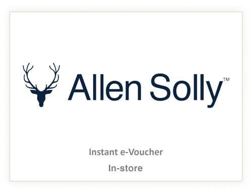 Allen Solly Rs. 5000