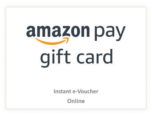 Amazon Rs. 10000
