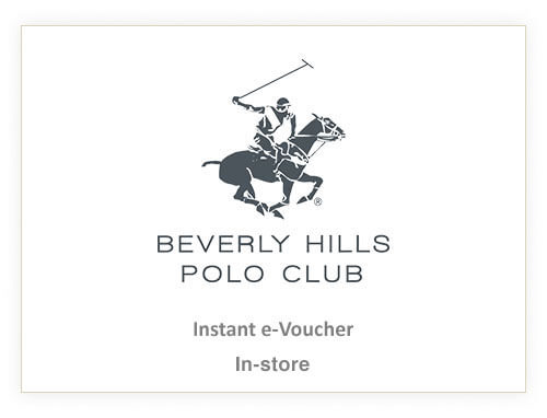 Beverly Hills Polo Club Rs. 500