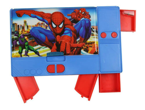 Kids Magnetic Pencil Box