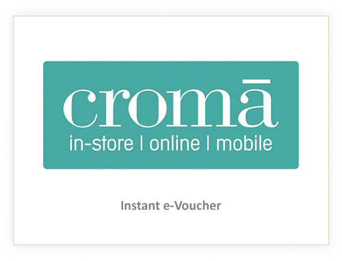 Croma Rs. 5000