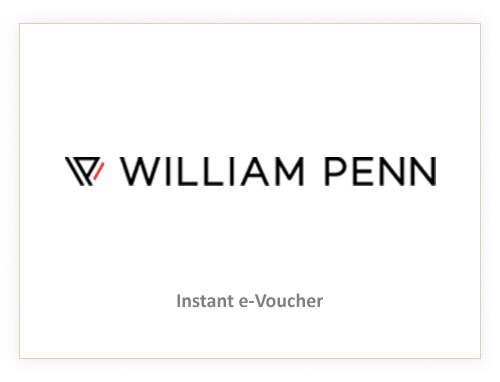 William Penn Rs. 2000