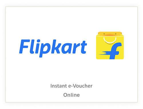 Flipkart Rs. 3000