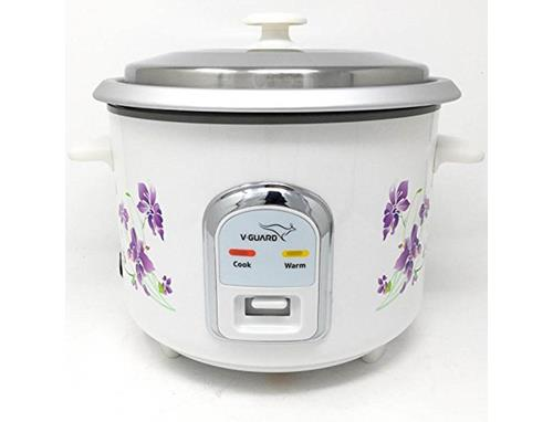 V-Guard Rice Cooker