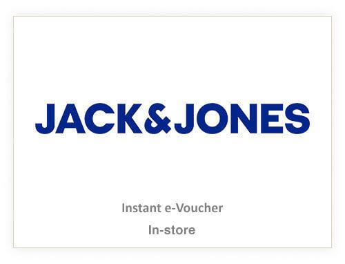 Jack & Jones Rs. 1000