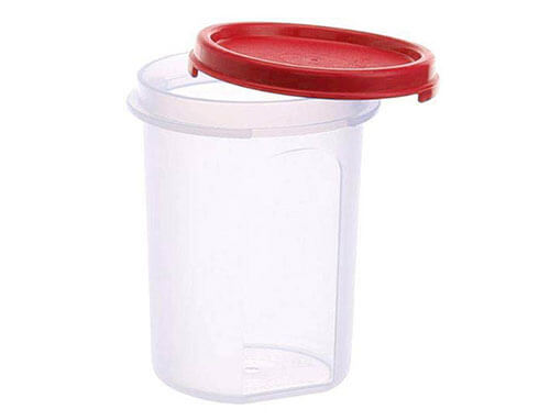 Tupperware MM Round #2 440 ml
