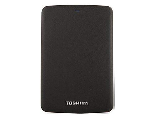 Toshiba Canvio Basics 1TB Hard Drive