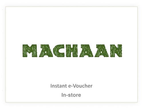 Machaan Rs. 2000
