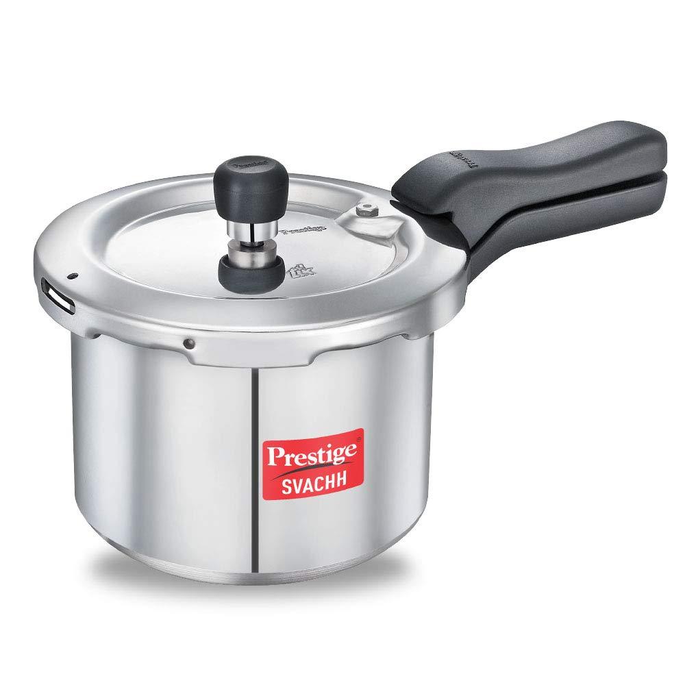 Prestige Popular Aluminium Cooker 3L