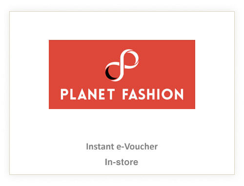 Planet Fashion Rs. 1000