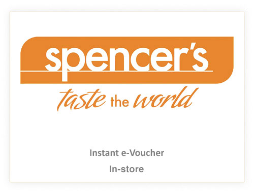 Spencer's Rs. 250