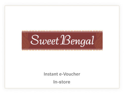 Sweet Bengal Rs. 1000