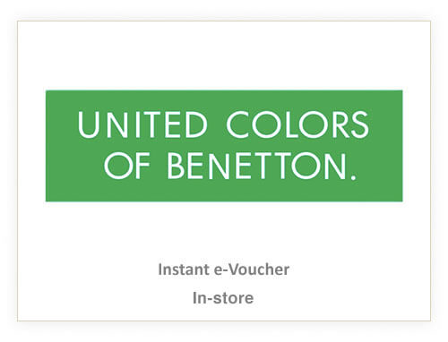 United Colors of Benetton Rs. 1000